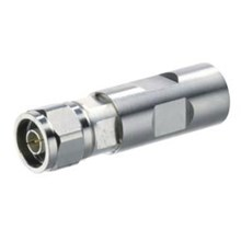 Connector L4PNM Type N Male Ringflare For 1  2 In LDF4-50A Cable