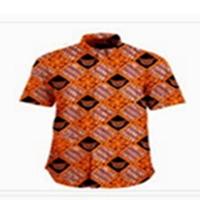 Jual Kemeja Batik Model 1
