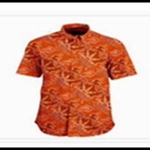 Kemeja Batik Model 2
