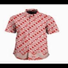 Kemeja Batik Model 5