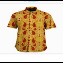 Kemeja Batik Model 7
