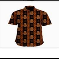 Jual Kemeja Batik Model 8