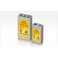 Jual Battery Opzv1000 ( 2 Volt 1000 Ah)  Merk Leoch Untuk PLTS Komunal Atau Terpusat