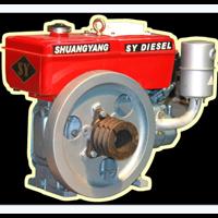 Diesel Shuan Yang