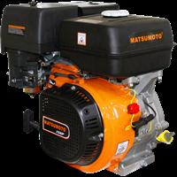 GASOLIN ENGINE MATSUMOTO (MGX-160) 1