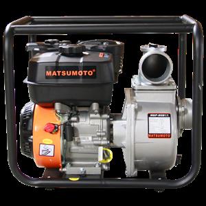 GASOLINE WATER PUMP MATSUMOTO (MGP - 80B)