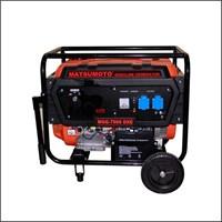 Jual GASOLINE GENERATOR MATSUMOTO (MGG - 7900 DXE)