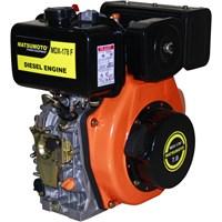 Jual ENGINE DIESEL WATER COOLED MATSUMOTO ( MDX - 178 FE) 2