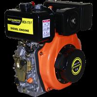 Jual ENGINE DIESEL WATER COOLED MATSUMOTO ( MDX - 186 FAE) 2