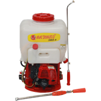 Jual POWER SPRAYER  KNAPSAKE MATSUMOTO ( MS- 3WZ-4) 2