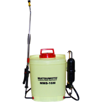 Jual POWER SPRAYER MATSUMOTO ( MMS -16 M) 2