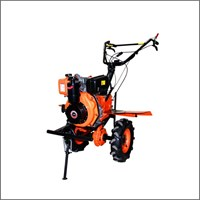 TILLER MACHINE MATSUMOTO ( MTM - 1050 D) 1