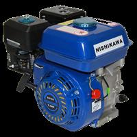 Jual GASOLINE ENGINE NISHIKAWA ( NGX - 160 ) 2