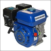 GASOLINE ENGINE NISHIKAWA ( NGX - 160 ) 1