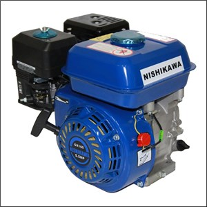 GASOLINE ENGINE NISHIKAWA ( NGX - 160 )