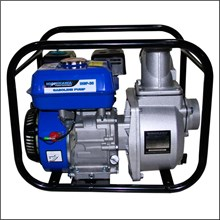GASOLINE WATER PUMP NISHIKAWA (