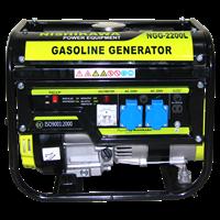 Jual GASOLINE GENERATOR NISHIKAWA  (NGG - 2200 L) 2