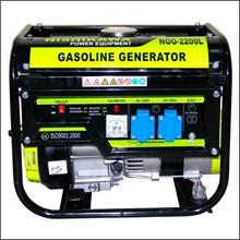 GASOLINE GENERATOR NISHIKAWA  (NGG - 2200 L)
