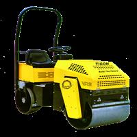 Jual ROLLER COMPACTOR TIGON ( TG - VR 880 RO) 2