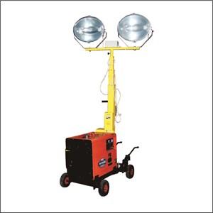 MOBILE LIGHT TOWER TIGON ( TG - LT210)