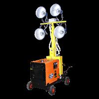 Jual MOBILE LIGHT TOWER TIGON ( TG - LT44) 2