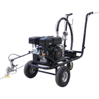 Jual ROAD MARKING MACHINE TIGON ( TRM - 200 G) 2