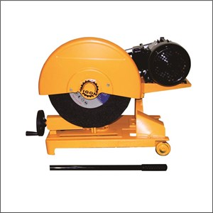ELECTRIC CUTTING MACHINE TIGON ( TCM - 403)