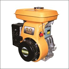 GASOLINE ENGINE TIGON ( TG - 20)