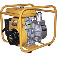 Jual GASOLINE ENGINE WATER PUMP TIGON POMPA AIR (TGP - 30) 2
