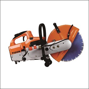 GASOLINE CUT OFF SAW TIGON ( TG - CS350 G)