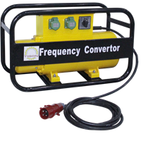 HIGH FREQUENCY CONVERTER TIGON ( TVC 30  2)