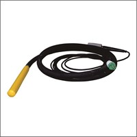 HIGH FREQUENCY INTERNAL VIBRATOR HOSE (TIV - 50 HF) 1