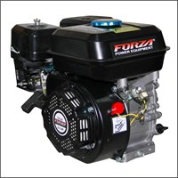 GASOLINE ENGINE FORZA (FGX - 200)  1