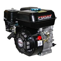 Jual GASOLINE ENGINE FORZA (FGX - 200)  2