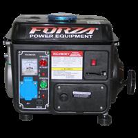 Jual GASOLINE GENERATOR FORZA ( FGG - 1500 DCV) 2