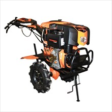 TILLER MACHINE / TRAKTOR MINI/ MESIN BAJAK SAWAH M