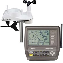 Davis Weather Station Vantage Vue - 6250 Wireless