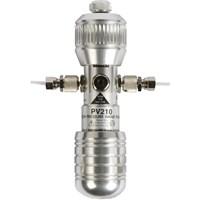 GE Low Pressure & Vacuum Hand Pump – PV210