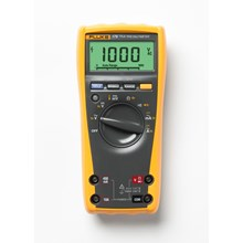 Fluke True RMS Digital Multimeter –179
