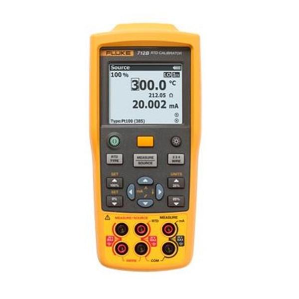 Fluke RTD Calibrator – 712B