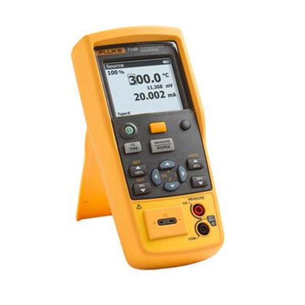 Fluke Thermocouple Calibrator – 714B