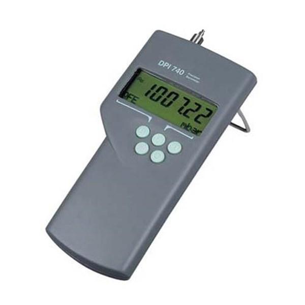 GE Druck Portable Precision Barometer – DPI740
