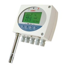 Kimo Humidity Temperature Transmitter – TH300