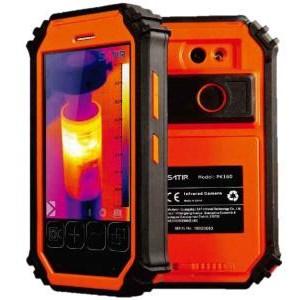 Dari Satir Tablet Thermal Camera - PK 80 0