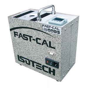 Isotech Temperature Calibrator - Fast Cal type Low