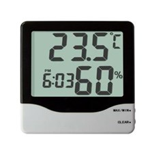 TFA Digital Thermohygrometer - AZ HT 02