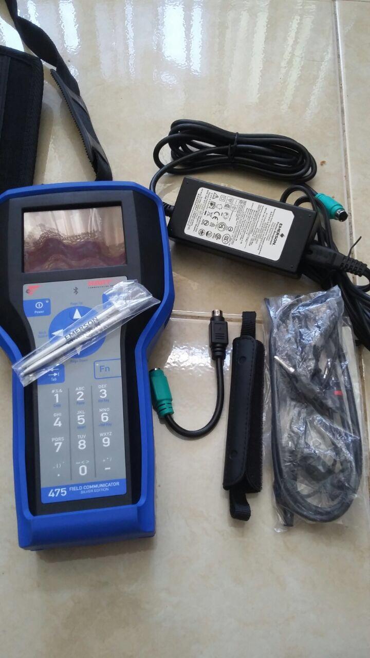 Rosemount Conductivity Meter : Jual emerson field communicator harga murah jakarta
