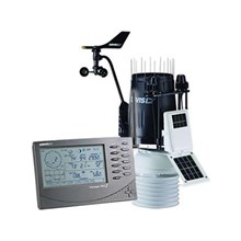 Davis Weather Station Vantage Pro 2 – 6163 Wireless With Fan