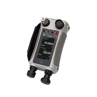 GE Portable Pressure Calibrators – DPI611