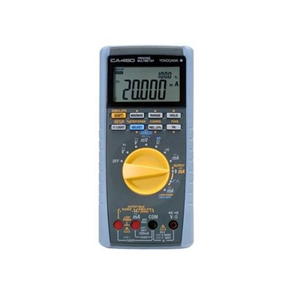 Yokogawa Process Multimeter - CA450